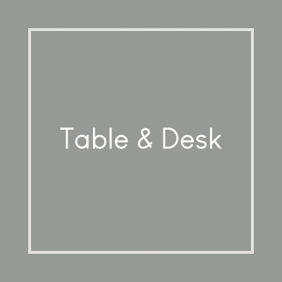 cover table