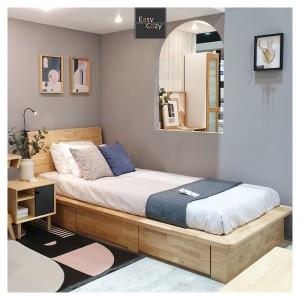 ห้องนอน Nami