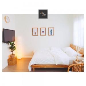 ห้องนอน Pulpy bed-4