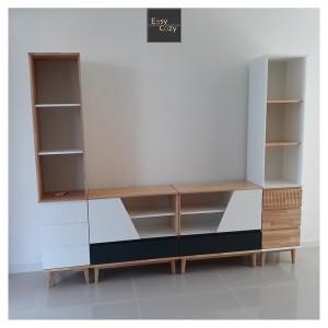ห้องนั่งเล่น Cabinet 4-2