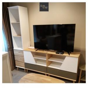 ห้องนั่งเล่น Cabinet 4-3