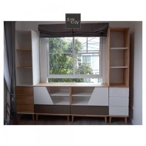 ห้องนั่งเล่น Cabinet 4-4